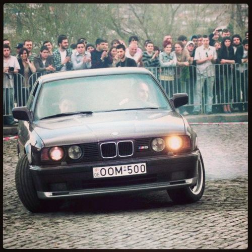 OOM500 Needfordrive M5 520i Georgi rip
