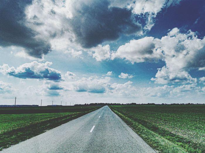 Wide Rural