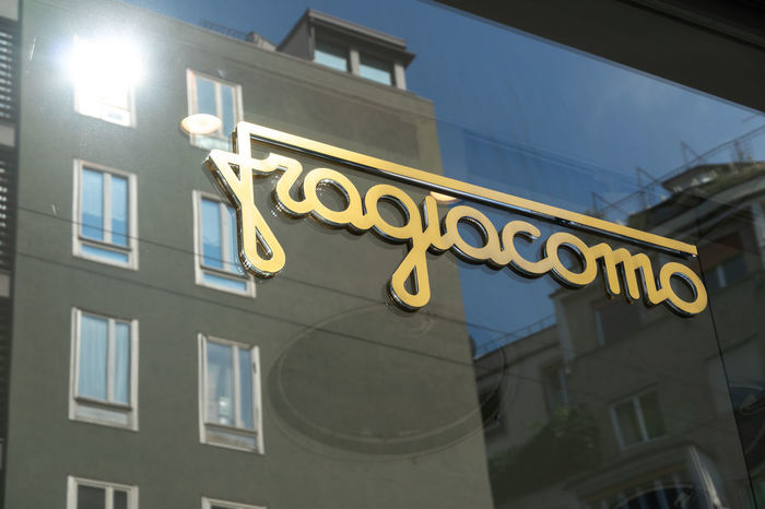 Fragiacomo store signage. Fragiacomo is a made in Italy luxury footwear brand Fashion Shoe Shoe Shopping Shoe Shop Shoe Store Shoes Shop Shoes ♥ Shopping Shopping Center Shopping ♡ Footwear Fragiacomo Information Sign Luxury No People Outdoors Retail  Retailer Shoes Store Shop Shopping Mall Shopping Time Sign Store Store Sign