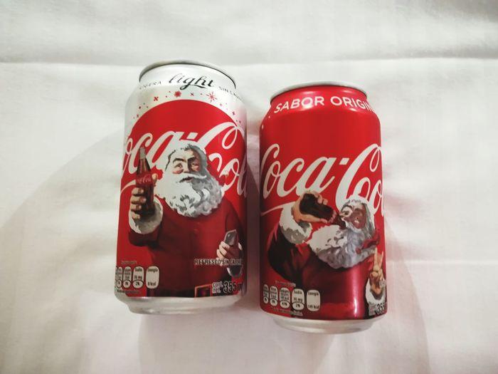 Santa Claus サンタクロース コカ・コーラ Coca-cola Cola Xmas クリスマス