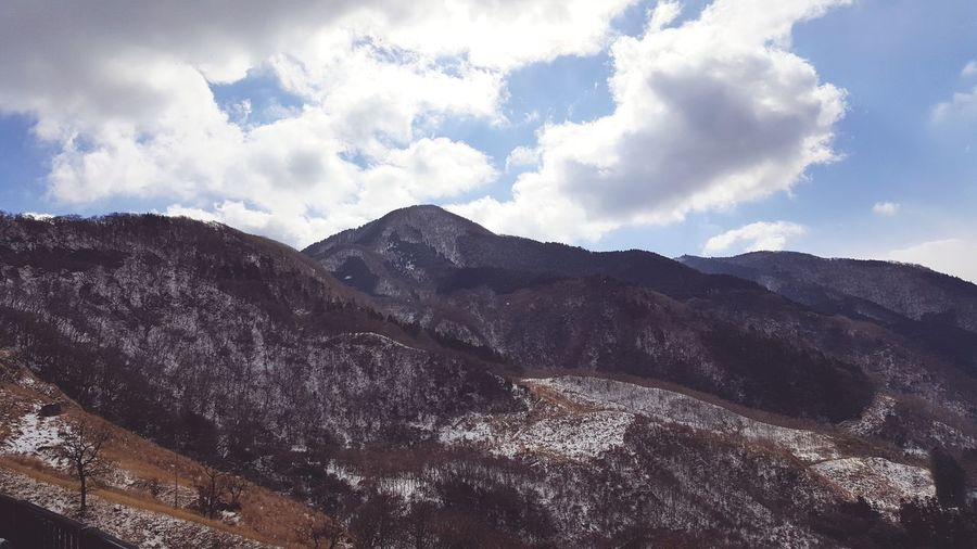 Hotspring Japan Mountain Winter Snow Sky Mountain Range Cloud - Sky Landscape Close-up Rocky Mountains Snowcapped Mountain This Is Masculinity EyeEmNewHere Moving Around Rome Modern Workplace Culture