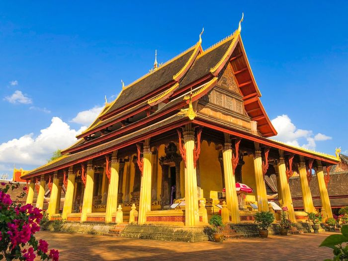 Built Structure Architecture Sky Building Exterior Travel Destinations Belief Place Of Worship