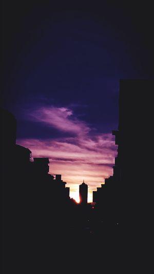 異 象 雲☁ Blue Sky Clouds Cloud_collection  Eye4black&white  CoolNight Love Is In The Air Bkue Sky Sunrise_sunsets_aroundworld