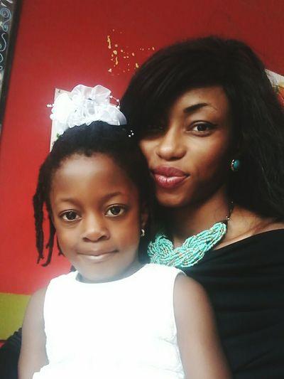 Ma fille... mon trésor... Enjoying Life That's Me