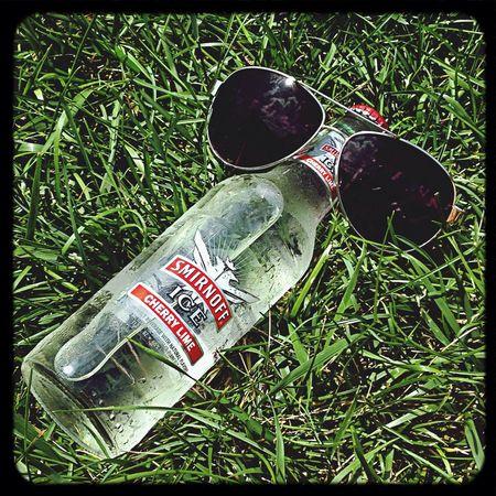 Smirnoff♥ Sunglasses :) Sunshine ☀
