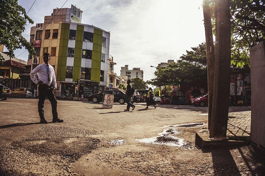 Urbanphotography Streetphotography Streetphoto_color Street Photography SriLanka Streets Roadside City Life Traveling