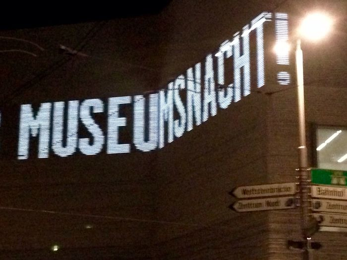Museumsnacht 2017, Basel Switzerland 🇨🇭 , Tradition, Culture No People Celebration Night Illuminated Lighting Equipment Dark Lights Switzerlandpictures Outdoors Culture