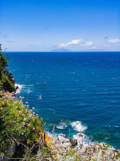 Seascape Sea