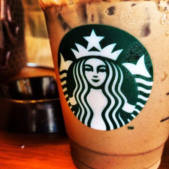 Favorite Starbucks Chill Enjoying Life