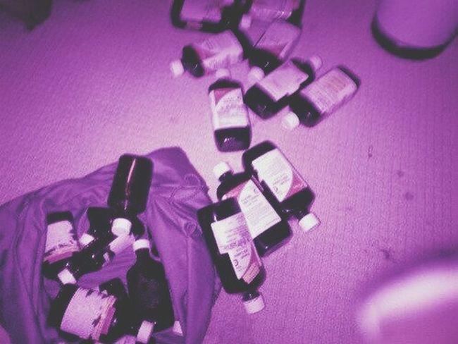 PurpleLove 💜 Purple Lean Codeine