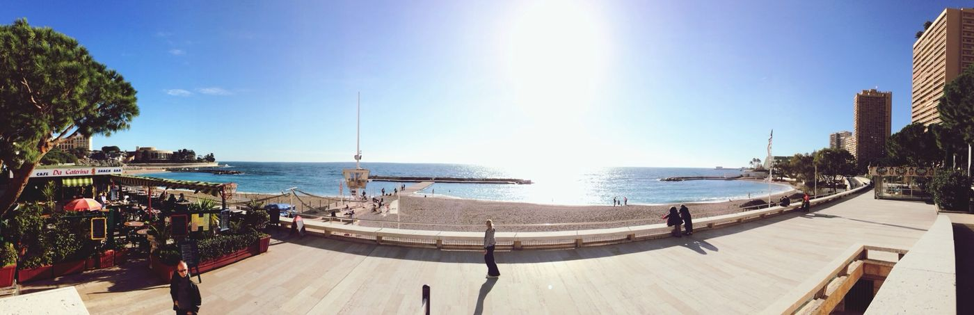 MONACO HolidaysWeekend Sun_collection Sea