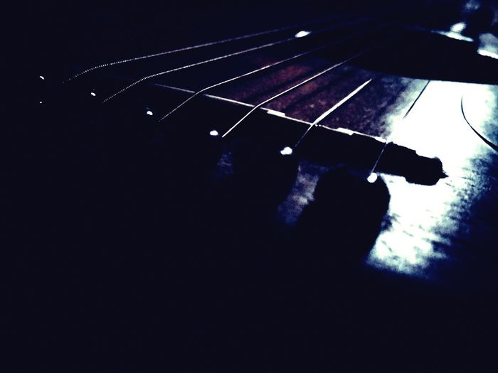 guitar PhonePhotography Phoneography Phonecamera EyeEm EyeEmNewHere Eye4photography  EyeEm Selects EyeEm Gallery Guitar Dark Soul Music Song Classical Guitar Fretboard Acoustic Guitar Acoustic Music