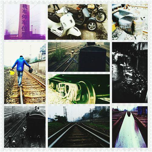 机车与生活