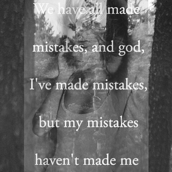 :) Baao Beingasanocean Music God mistakes lyrics quote