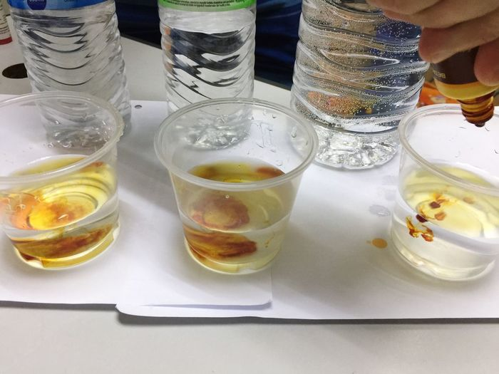 Experimenting ph level in water. Acidic Alkaline Alkalinity Experimental Testing Ph Level In Water Ph Level Water Experience