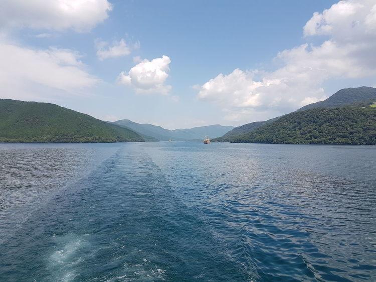 Ashino Lake