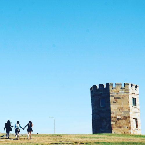La Perouse Sydney, Australia Australia Beach Port Landscape Monuments Castle Friendship Friends