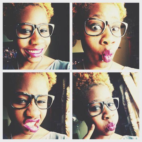 Funny funky faces! Lesbian Single Brownskinbeauty Peircings