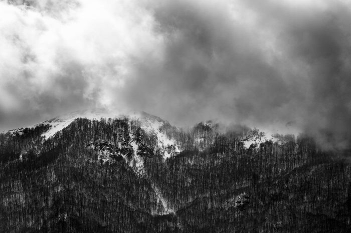 Atmospheric Mood Beauty In Nature Blackandwhite Bw Cloud Cloud - Sky Cloudy Emotions Fineart Landscape Nature No People Outdoors Physical Geography Portfolio Work Scenics Sky Tranquil Scene Tranquility A Bird's Eye View