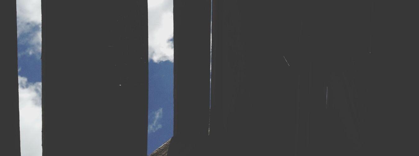 隙間Sky