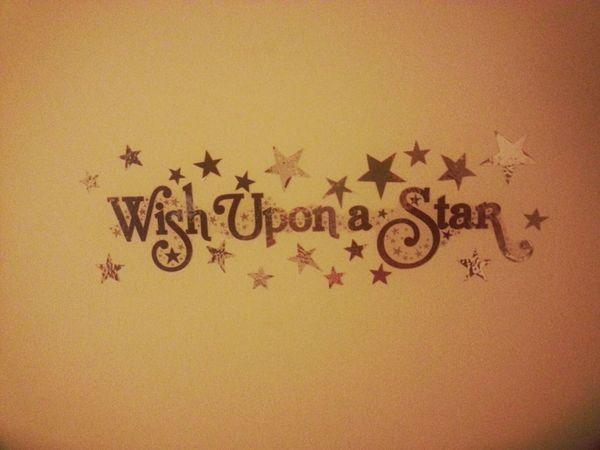 Wish Wallpaper Stars