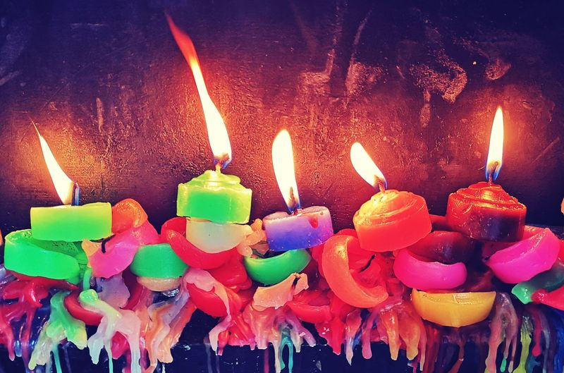 Praying for my country. Super Typhoon 2018 Multi Colored Birthday Flame Life Events Birthday Candles Celebration Heat - Temperature Burning Lit Fire Heat Candlelight Candle