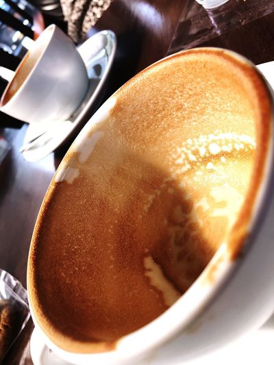 Latte First Eyeem Photo