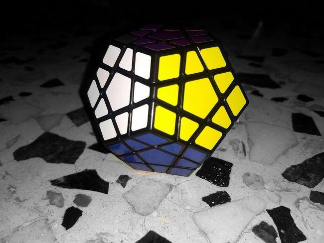 Rubik Cube First Eyeem Photo
