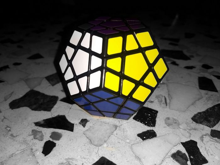 Rubik Cube First Eyeem Photo