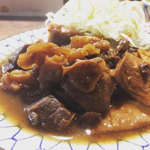 にこみラブ Ready-to-eat Food Food And Drink Freshness Close-up Plate Indoors