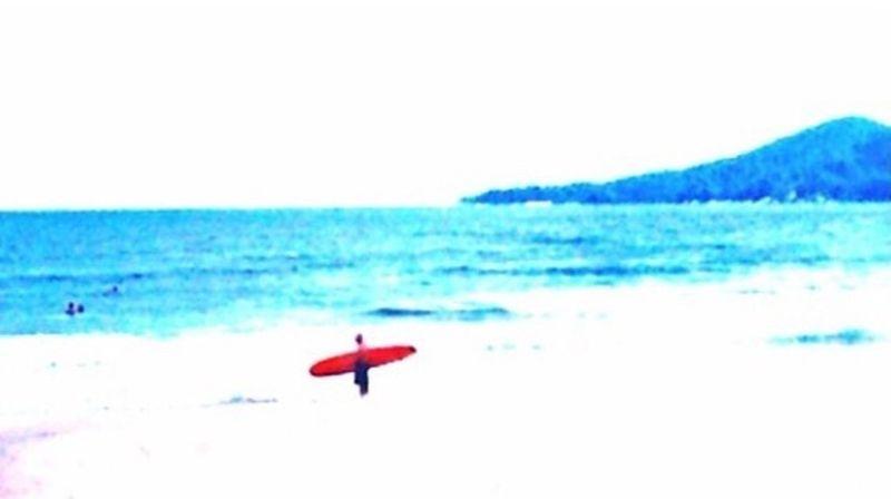 Surf's Up SitioSaoPedro Guarujá Brasil ♥ Taschen Shootermag Shootermag_brasil