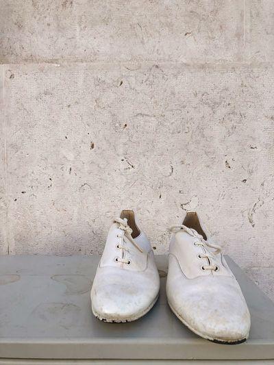 Pair Shoes Pair
