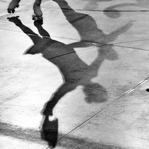 Artistic roller skating n 1. Black And White Photography Black & White BlackandwhitephotographyBlackandwhitephotography Skating Skate Rollerskating