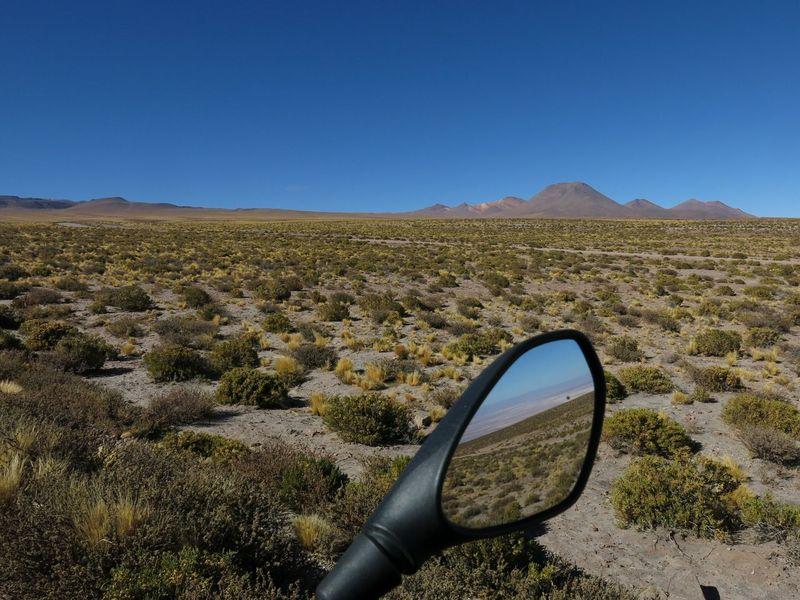 Getting out San Pedro de Atacama Landscape Clear Sky Travel Destinations Mountain BMW Motorrad Outdoors First Eyeem Photo