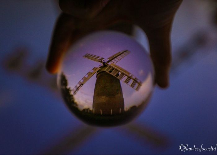 Windmills Photography Windmill Windmill Of The Day Uk Polegate East Sussex England Architecture Architecture_collection Architectural Detail Architecturelovers Architectureporn Sussex No People Landscape_photography Conceptual Photography  Colour Of Life Crystal Ball Glass Ball Outdoors Night Nightphotography Amazing Architecture Photooftheday Ourplanetdaily