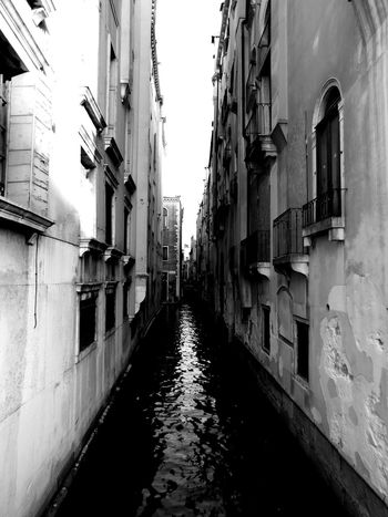 #blackandwhite #emotions #Venice #OldPhoto Architecture
