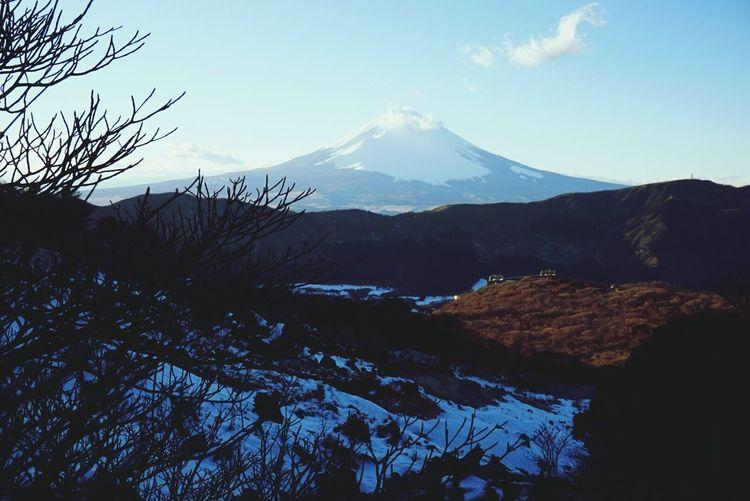 Taking Photos Relaxing Enjoying Life Hello World Beautiful Japan Walking Around Peace And Quiet Mount FuJi