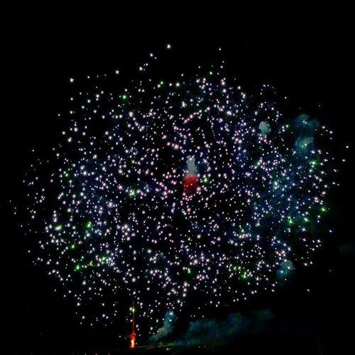 Salento Castro Castromarina Italy Puglia Italia Cielo Sky Fuochi Fuochidartificio Festa Festapatronale