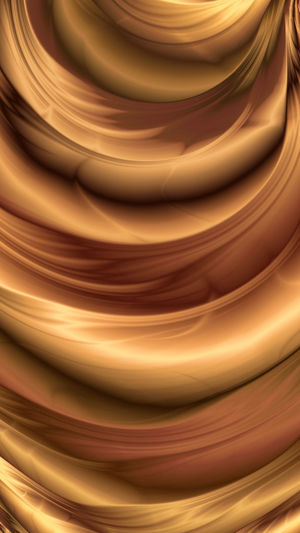 Full frame shot of spiral metal