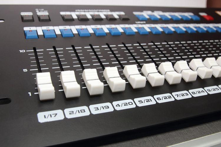 Mixer Sound