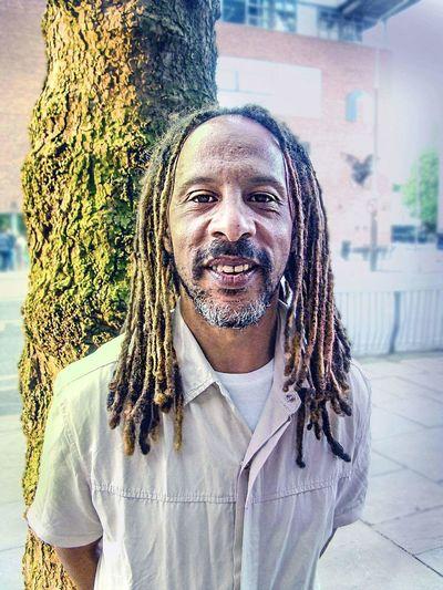 Portrait Photography Model Fashion Dredlocks Reggae