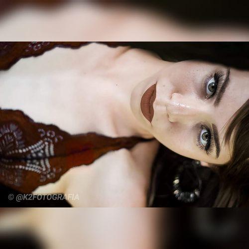 Beauty Beautiful Woman Human Eye Young Women Women Human Face Portrait Females Wellbeing Close-up