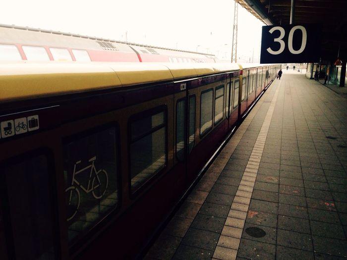 Berlin Orianenburg Jumpin