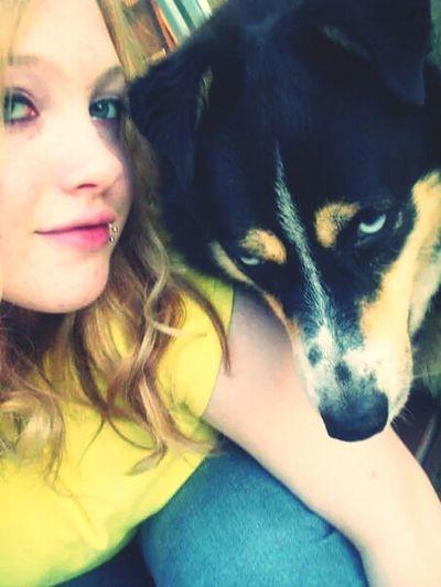 Doglover Bestdogintheworld Truelove♡