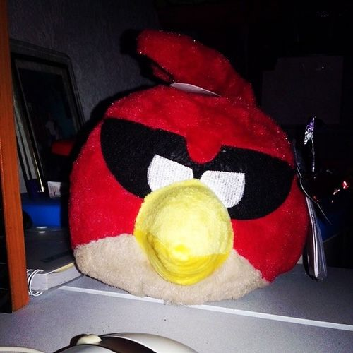 AngryBirdsSpaces