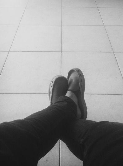 foot Men