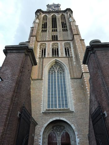 Grote Kerk Dordrecht Taking Photos EyeEm Best Shots