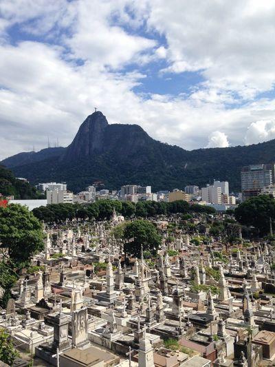 Cemitério De São João Baptista Cemitério De São João Batista Corcovado Cemiterio Cemitery Rio De Janeiro Rio Morte Death Pmg_jan