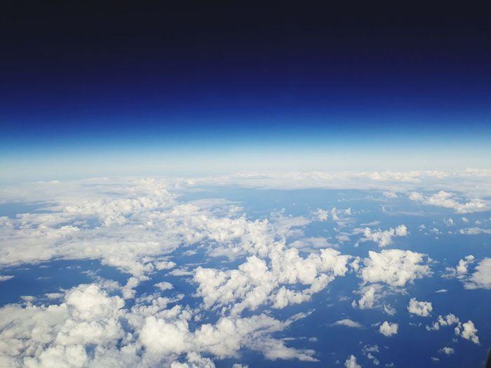 céu do Brasil