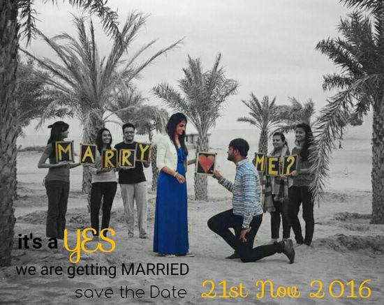 Proposal Of Marriage Proposing Lovely Couple Funtimes Marriage  Event Beach Photography Lovers Love ♥